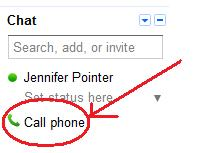 Google Voice giving Skype some real Competition?