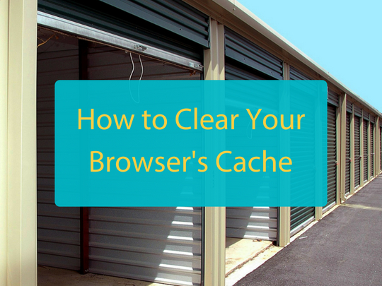 How_to_Clear_Your_Broswers_Cache