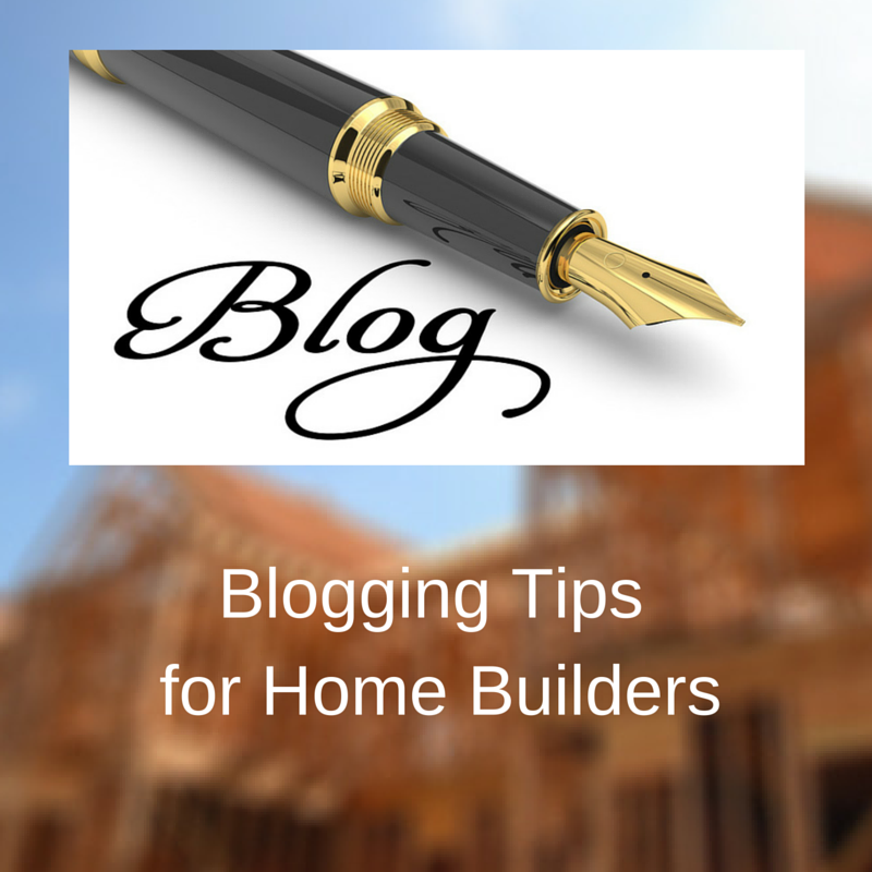 Blog webrevelation to be successful every business needs to have the mindset to do whatever it takes to connect with your consumer online in the case of home builders fandeluxe Choice Image