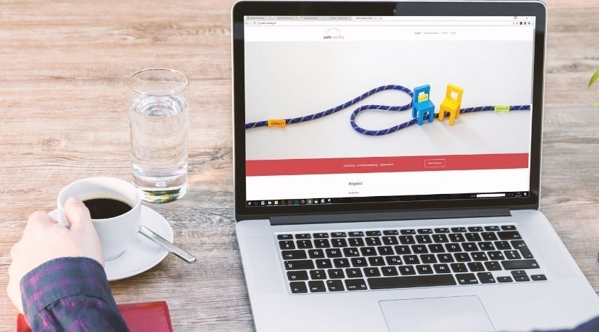 Four Ways to Promote Your New Business Website