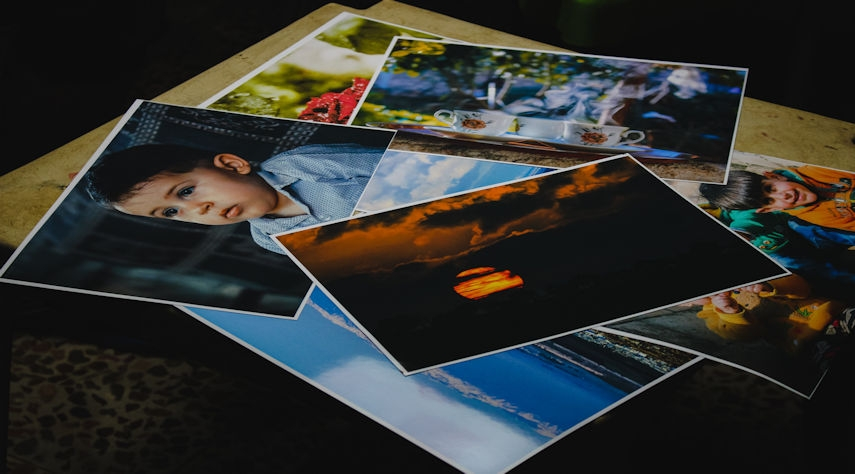 Using Images To Benefit Your Marketing Campaign