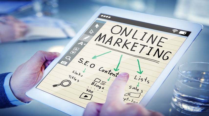 Three Sites to Consider For Optimizing Business Content
